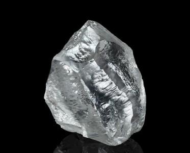 路易威登公布另一重大非凡的钻石开采成果