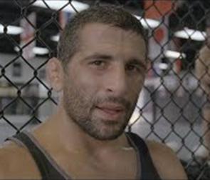 UFC262紀實:大流士備戰弗格森的最后時刻