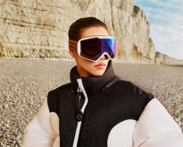 路易威登推出2021秋冬系列滑雪镜