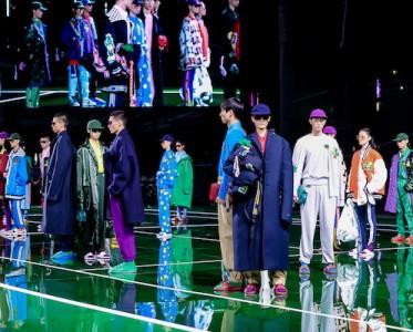 LACOSTE 2021秋冬威尼斯人棋牌娱乐盛典精彩着陆上海
