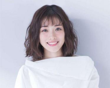日系女神争相剪短发,十元的新发型又造颜值新高!