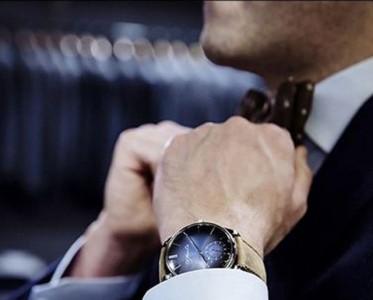 """看多了""""爆款""""腕表 是时候来点不一样的了"""