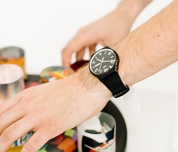 资讯榜 除了制表腕表品牌还做了许多事