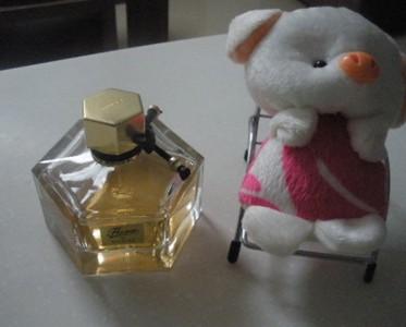 2012让香气蔓延  一线香水品牌大PK