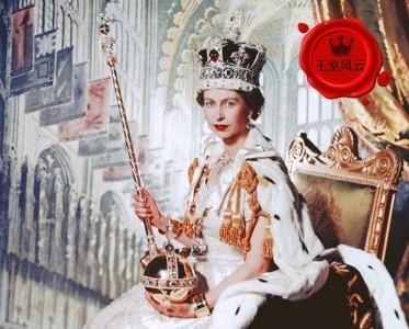 英女王的100万件天价珠宝,放仓库落灰也不给梅根戴