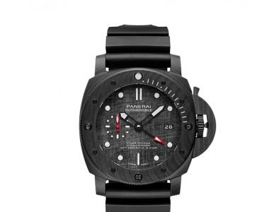 沛纳海宣布官方赞助品牌 并推出全新潜行系列腕表