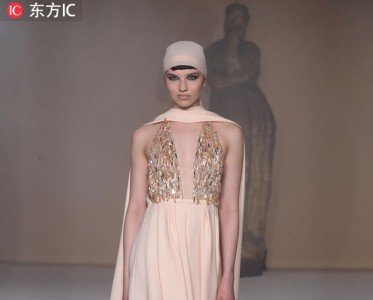 2019 春夏STEPHANE ROLLAND高定秀