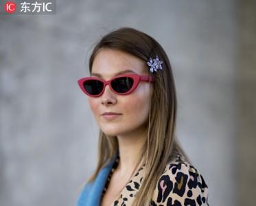 甜甜蜜蜜情人节 戴上仙女发夹去约会啦!