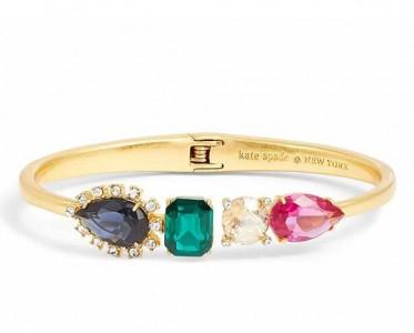 这些小众欧美珠宝品牌 让你blingbling一整年