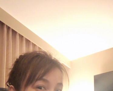 素颜的吴昕再次上热搜 我只爱她百变短发