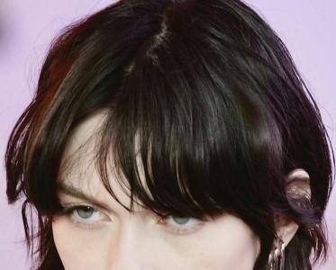 俄罗斯模特Sofia Steinberg 慵懒厌世颜美哭了
