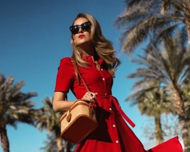 时尚博主Mary Orton春季裙装教程 不懂的速进£¡