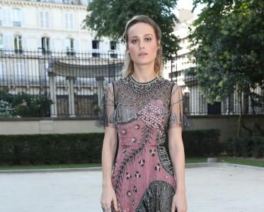 漫威女主布丽·拉尔森的时尚表现力明明接近满分啊!