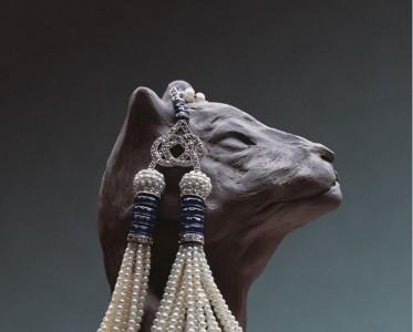 经典再次复古回归 魅力无穷摇曳生姿的流苏珠宝
