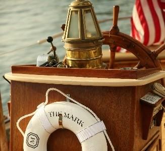 哈德遜河帆船游:馬克酒店的夏日驚喜