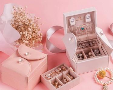 这些美哭了的首饰盒 竟然能刺激你买更多珠宝!