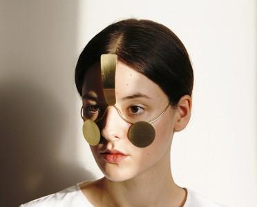 反AI技术的黑科技,戴上这个面具珠宝如同隐身