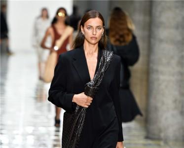2020春夏米兰时装周 Bottega Veneta 秀