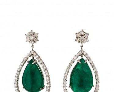 有一種情懷叫古董珠寶,永不消失的魅力!