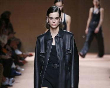2020春夏巴黎时装周 Hermes 秀