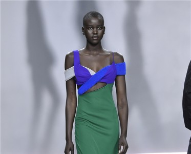 2020春夏巴黎时装周 Haider Ackermann 秀