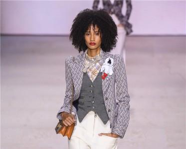 2020春夏巴黎时装周 Louis Vuitton 秀