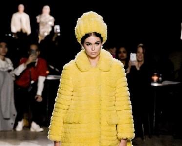 2020秋冬纽约时装周 Marc Jacobs 秀