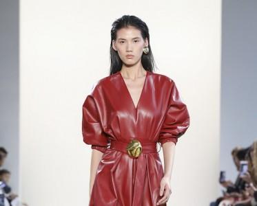 2020秋冬纽约时装周 Alejandra Alonso Rojas 秀