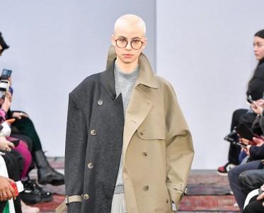 2020秋冬巴黎时装周 Moohong 秀