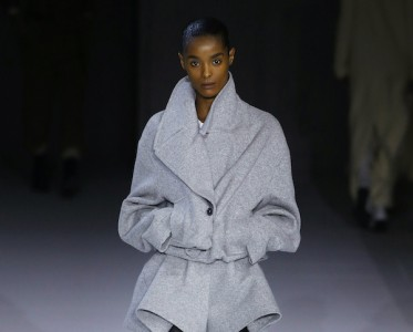 2020秋冬巴黎时装周 Haider Ackermann 秀