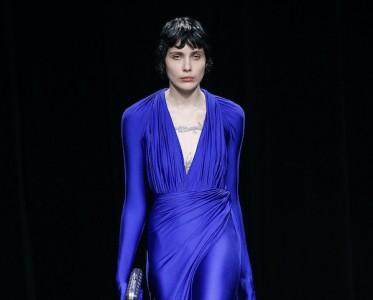 2020秋冬巴黎时装周 Balenciaga 秀