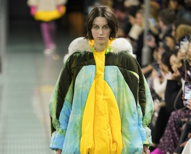 2020秋冬巴黎时装周 Tatras 秀