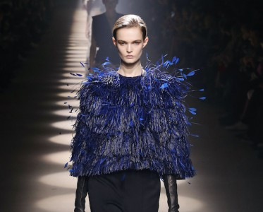 2020秋冬巴黎时装周 Givenchy 秀