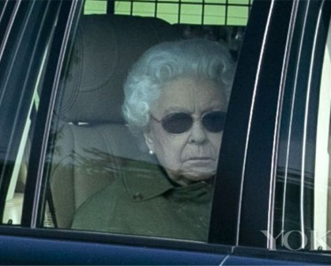 王室風云:為躲病毒,將滿94歲的英女王移駕溫莎城堡