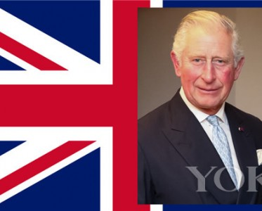 王室風云:英國查爾斯王子確診,王冠沒到新冠已至!