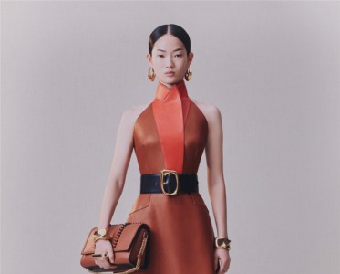 Alexander McQueen 2020年早秋女裝&男裝系列