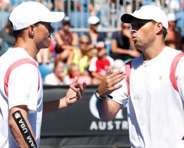 王牌謝幕!史上最強網球男雙組合布萊恩兄弟宣布退役