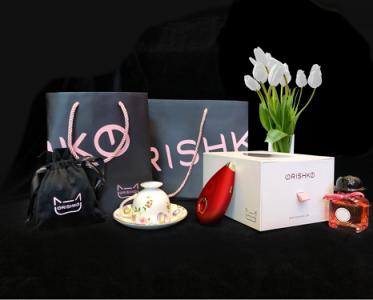 GRISHKO-葛莉丝蔻力求打造成消费者最信赖的品牌