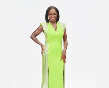 Viola Davis等身着路易威登亮相第27届美国演员ub8优游手机版会奖