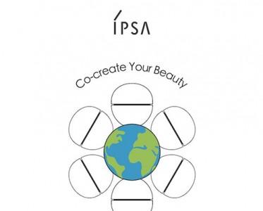 IPSA茵芙莎开启空瓶回收环保计划