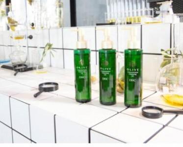 DHC极致美肌研究所 2018夏季新品闪耀发布