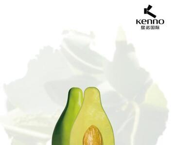 Kesi岢偲·法地榄仁果的时光礼物