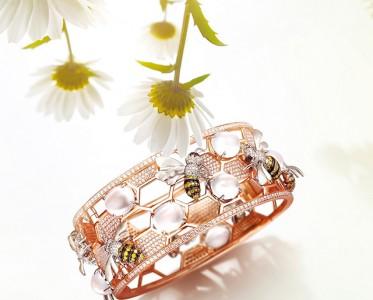 中国珠宝设计师如何玩转动物元素
