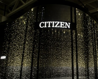 西铁城巴塞尔发布光动能40周年纪念版