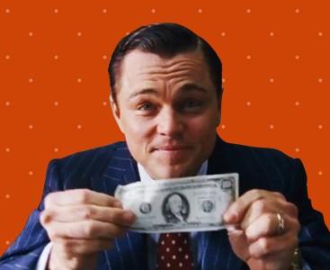 简单10步 解读有钱人的装腔套路