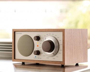 英女王同款Tivoli Audio收音机让你家逼格满满