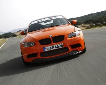 专治各种不服 BMW M3 GTS (2011)