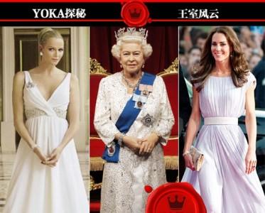 谁的王冠最璀璨 2014年度王室风云人物榜