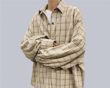 """別怕會變程序員 格紋襯衫是最能助你衣品UP的""""外套"""""""