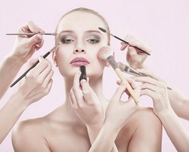 看过了那么多种妆容,你真的能分清中日韩妆容的区别吗?
